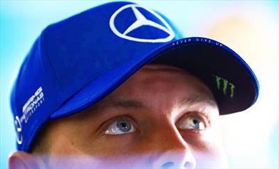 BOTTAS: A Monaco non ho mai avuto una buona vettura... - BOTTAS: A Monaco non ho mai avuto una buona vettura...