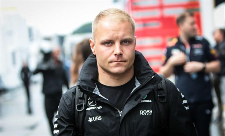 Bottas: ho bloccato Vettel e non ho colpe per l'incidente con Raikkonen