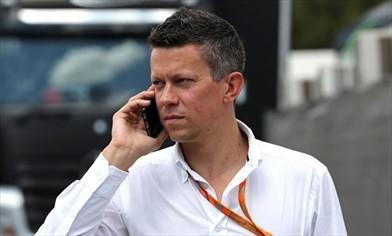 Boullier: caso Budkowsi solo colpa della FIA