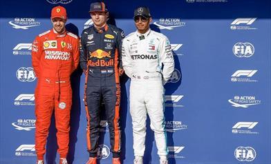 Brasile: Hamilton terzo e felice, Bottas quinto ma insoddisfatto