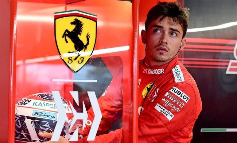 Brasile: Leclerc andrà in penalità per poter usufruire di una nuova Power Unit