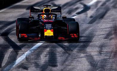 Brasile: per Verstappen sarà importante la gestione delle gomme