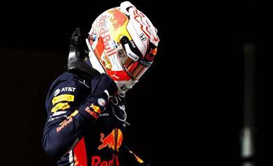 Brasile: Verstappen in Pole, Albon sesto a 4 decimi