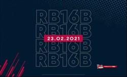 Calendario presentazioni monoposto F1: Red Bull RB16B