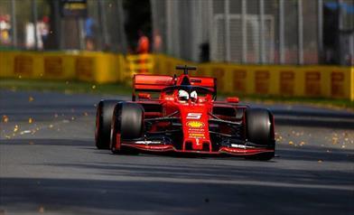 Cara Ferrari, sei rimasta a Maranello?