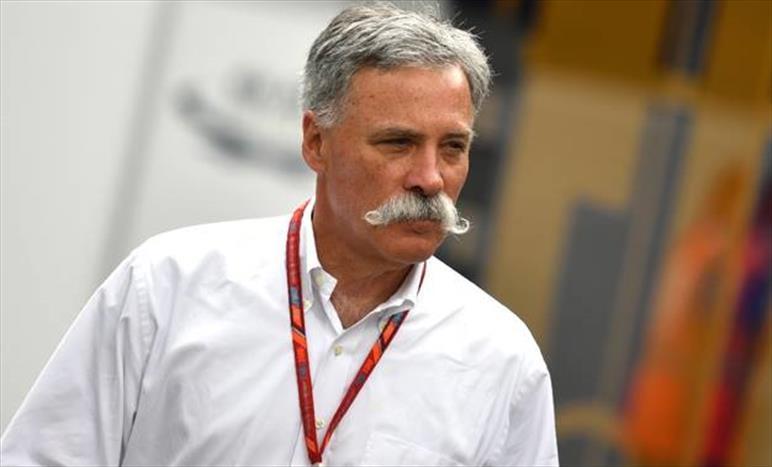 Cari fan della F1 ..