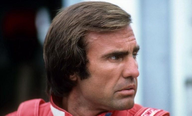 Carlos Reutemann non ce l'ha fatta