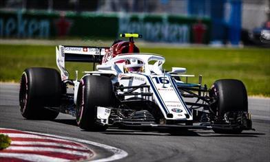 Charles Leclerc, il predestinato della Formula1