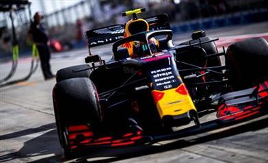 CHINESE GP - RED BULL PREVIEW: un passo avanti per raggiungere Ferrari e Mercedes
