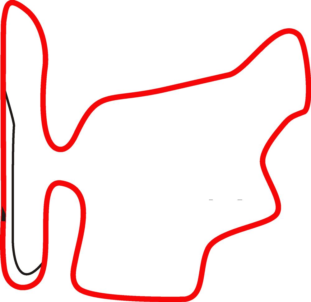 Circuito Ungheria : Hungaroring budapest ungheria gt formula