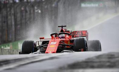 Come funzionano le scommesse sportive in Formula 1