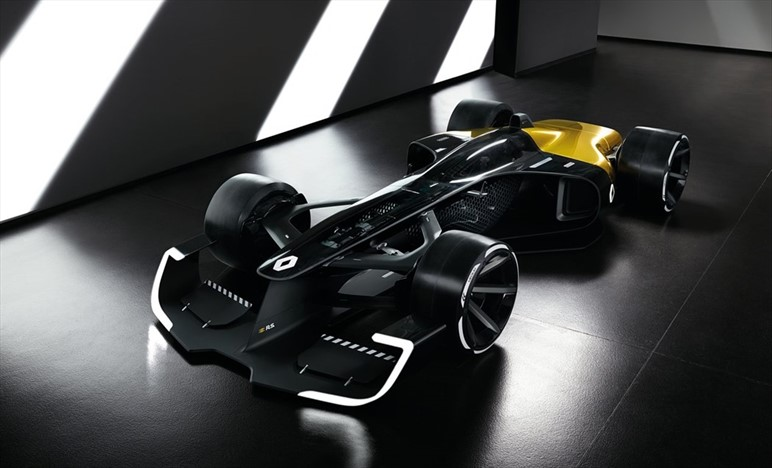 Come saranno le F1 del futuro?