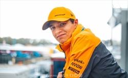 Contratto pluriennale di Norris con la McLaren