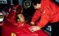 Critiche le condizioni di Reutemann