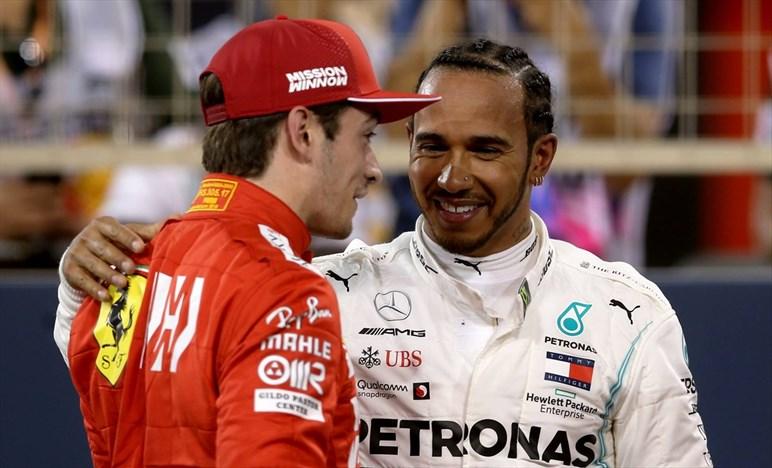 Da Senna a Hamilton, i padroni della F1
