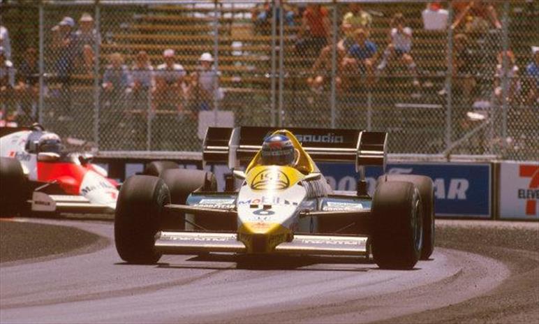Dallas '84