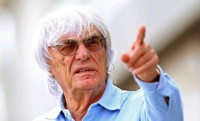 Ecclestone: in McLaren stupidi a cambiare Honda con Renault