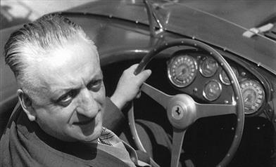 Enzo Ferrari, 120 anni dopo