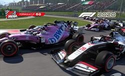 F1 2020 il videogame ufficiale della Formula 1 è disponibile adesso