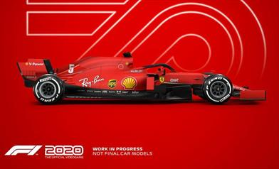 F1 2020: in arrivo il titolo di Codemasters sulla nuova stagione di F1