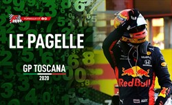 F1, gara pazza al Mugello: le nostre pagelle