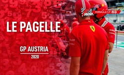 F1 is back: che gara in Austria, le nostre pagelle