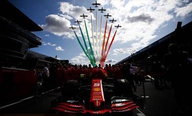 F1, le pagelle del Gran Premio d'Italia