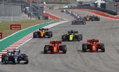 F1, le pagelle del Gran Premio degli USA.