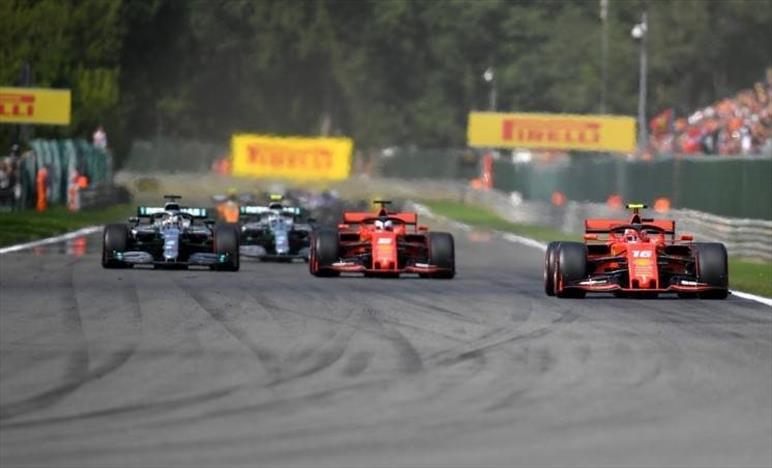 F1, le pagelle del Gran Premio del Belgio