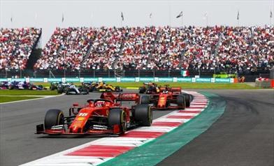 F1, le pagelle del Gran Premio del Messico