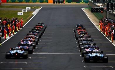 F1, le pagelle del Gran Premio di Gran Bretagna
