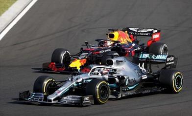 F1, pagelle del Gran Premio di Ungheria