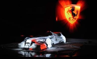 Ferrari 2018, livrea rossa e grigia?