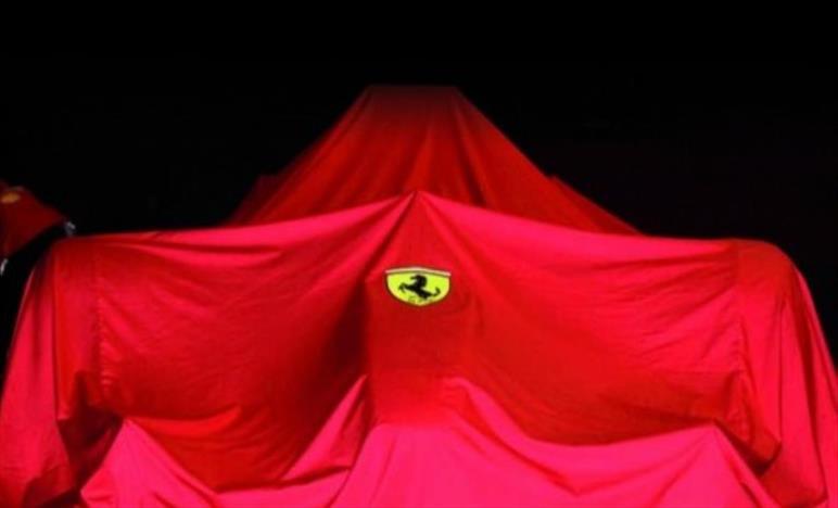 Ferrari 2018, prime notizie