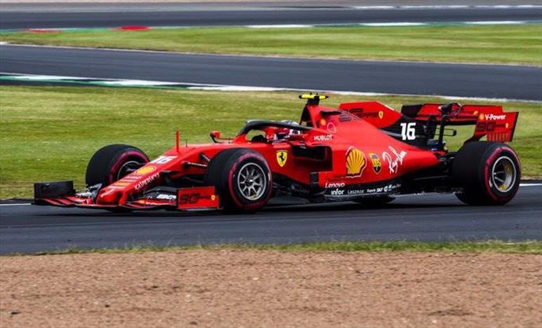 Ferrari: a Silverstone torna il problema della gestione delle gomme