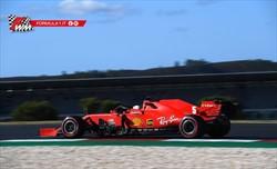 Ferrari ad Imola per confermare i progressi