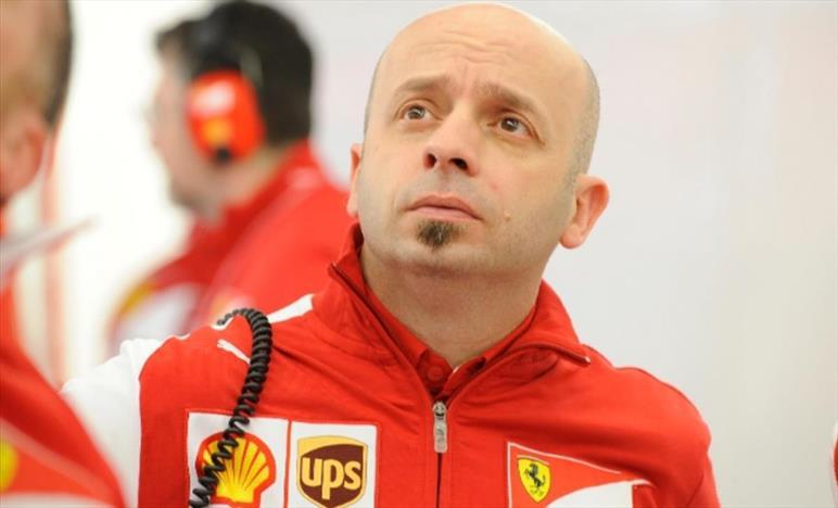 Ferrari, addio al capo progettista Simone Resta