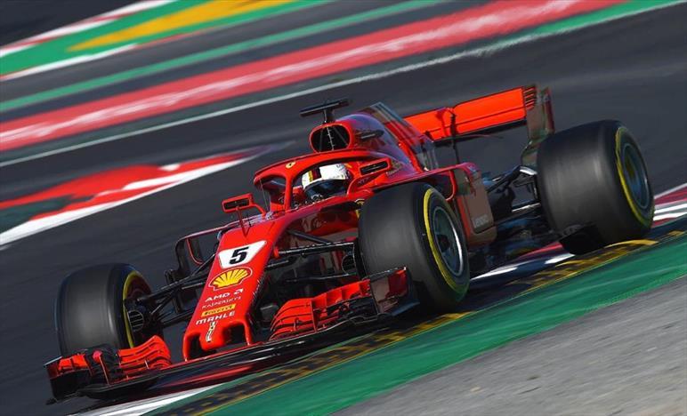 Ferrari all'attacco, in arrivo novità di motore e telaio.