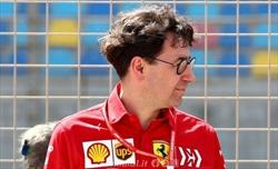 Ferrari ammette di aver preso dei rischi a introdurre con anticipo il nuovo motore