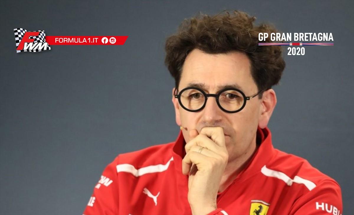 Ferrari: andar piano per arrivare in fondo