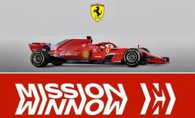 Ferrari, arriva il nuovo title-sponsor: Mission Winnow