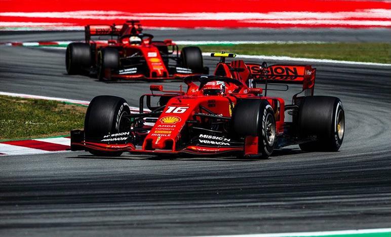 Ferrari: basta scuse...