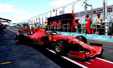 Ferrari: Binotto focalizzato sul ruolo di Direttore Tecnico