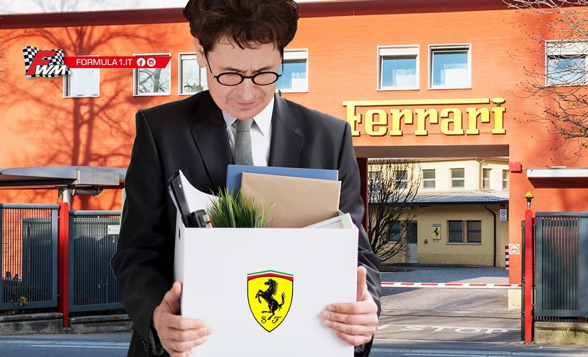 Ferrari-Binotto, siamo al capolinea? Ecco i perché del fallimento Ferrari