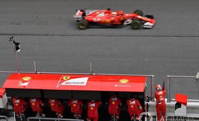 Ferrari, cambiamenti in arrivo
