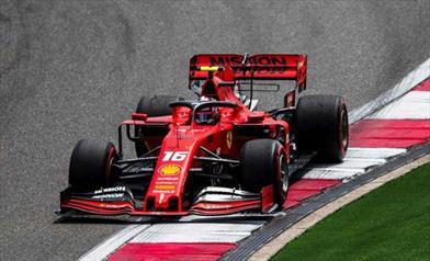 Ferrari, carpe diem. Dopo la pole si pensa alla gara