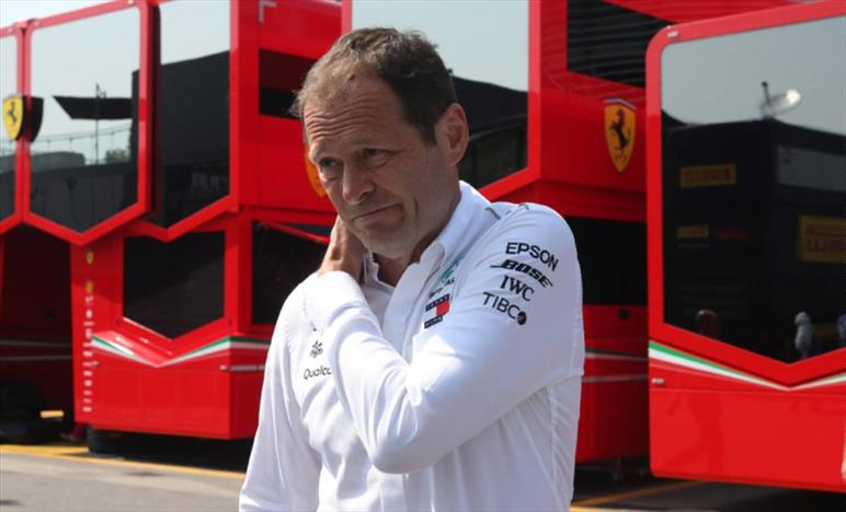 Ferrari, clamoroso ritorno di Aldo Costa all'orizzonte?