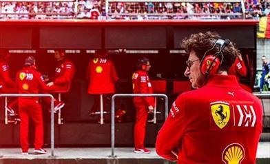 Ferrari: cosa ci aspetta tra ipotesi, sogni e realtà...