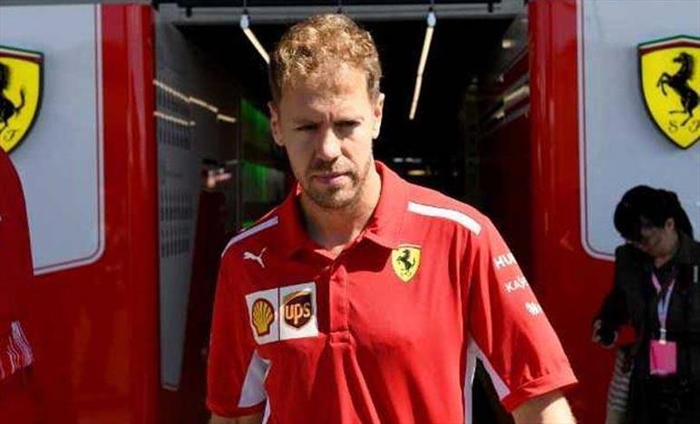 Ferrari, cosa ti è successo?