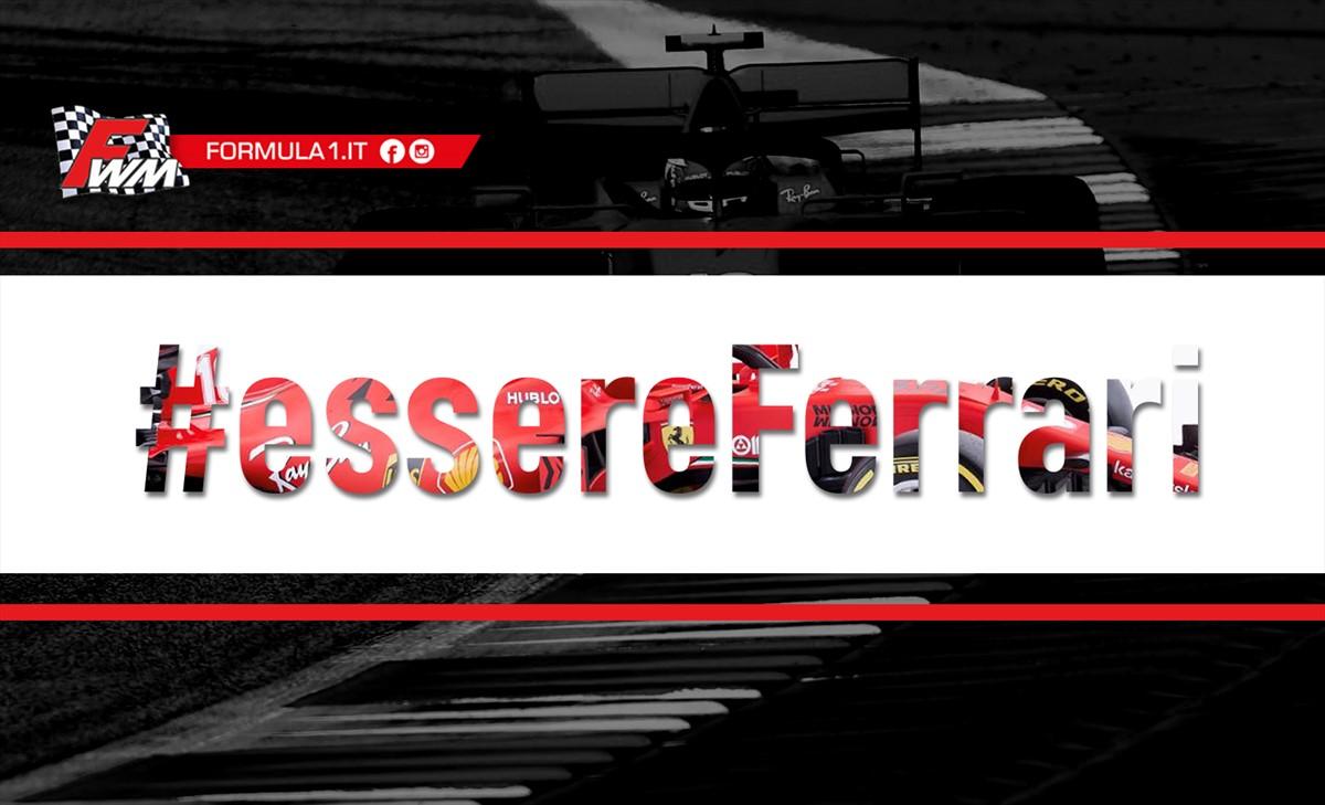 Ferrari, così non va, questo non è #essereFerrari